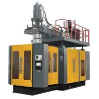 易科博机械  120中空吹塑机 厂家直销 品质优秀 欢迎咨询