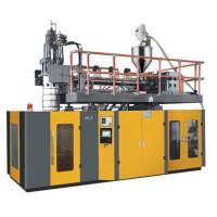 易科博机械 90中空吹塑机 厂家直销 品质优秀 欢迎咨询