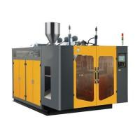 易科博机械 5升双工位吹塑机 厂家直销 品质优秀 欢迎咨询