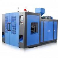 易科博机械 两升双工位中空吹塑机 厂家直销 品质优秀 欢迎咨询