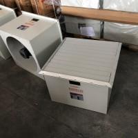 浙江伊贝壁式轴流风机XBDZ-3.2 低噪音风机