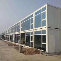 活动板房 彩钢板房 移动简易活动板房 活动板房批发