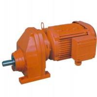 RX斜齿轮减速电机 R系列减速电机 固得电机