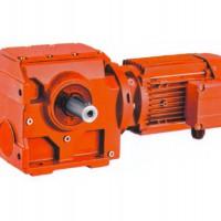 SA斜齿轮-蜗轮蜗杆减速电机 S系列减速电机