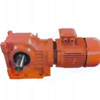 KA斜齿轮-弧齿锥齿轮减速电机 K系列减速电机厂家直销