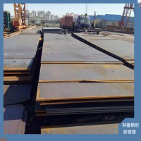 台州林德钢材 打桩铺路钢板出售批发 钢材生产厂家