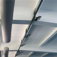 布风管   布袋风管 供应食品车间厂区专用阻燃纤维织物布袋风管按需定制安装轻便