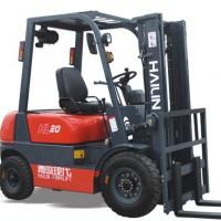 HT系列1.5吨-3.5吨柴油叉车 柴油汽油液化气平衡重式叉车 力安机械设备
