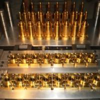 一出16腔30口管坯模 台泽模具 专业制造瓶坯 厂家直销