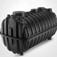 生产供应PE化粪池 pe塑料化粪池  三格式 多规格PE化粪池 pe塑料家用化粪池
