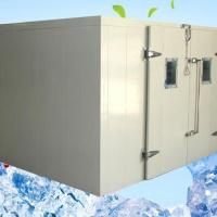 恒雪制冷 台州安装冷库 水果蔬菜保鲜库海鲜肉类冷冻冷藏库机组小型冷库全套设备