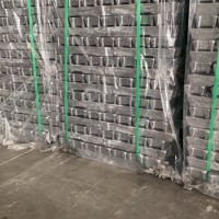宏通金属 生产销售国标 非标102 104 108 ADC12 A00电解铝各种型号铝锭