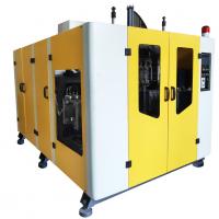 浙江全自动节能吹塑机 专用吹塑机 储料式吹塑机 专业厂家直供