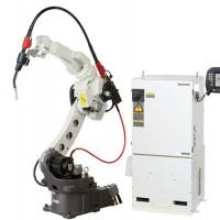 厂家直销生产线 机器人自动化切割焊接应用 自动化焊接设备