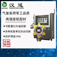固定式臭氧探测器臭氧检测仪 臭氧检测报警仪 臭氧浓度报警仪