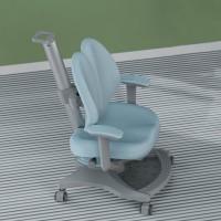 高品质儿童学习椅双背单背书房学生家用人体工学可升降椅子