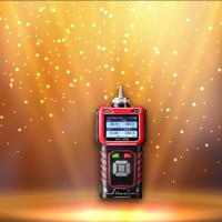 泵吸式氧气检测仪工业氧气分析仪 氧气浓度分析仪 微量氧分析仪 氧气在线监测