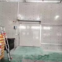寒雪冷库 台州冷库 供应链保险冷库安装 厂家直销 上门安装 冷库