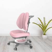 新款儿童学习椅人体工学高度可升降调节学生书房写字椅子