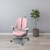 新款儿童学习椅人体工学高度可升降调节书房靠背椅子