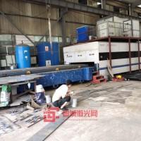 高功率激光切割机出售普睿玛上海6022